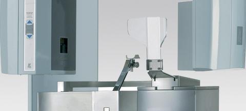 KaVo 3D eXam Cone-Beam-Röntgensystem
