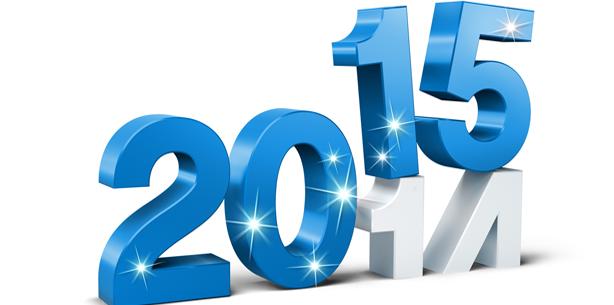 Steuern, Recht, Finanzen - Was sich 2015 ändert