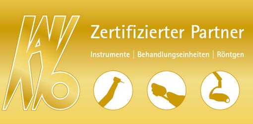 KaVo startet Zertifizierungsprogramm für den Fachhandel