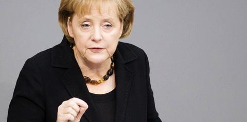 «Handelsblatt»: Merkel kritisiert Kassen für Zusatzbeiträge