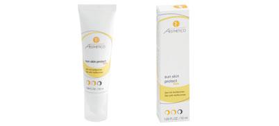Aesthetico sun skin protect
