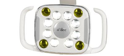 A-dec LED