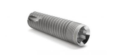 Tapered Screw-Vent Implantat