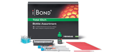 iBOND Self Etch & iBOND Total Etch