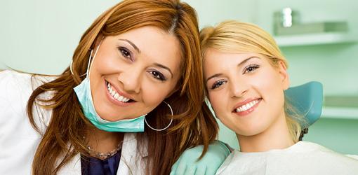 Die richtige Kommunikation mit Zahnarztpatienten
