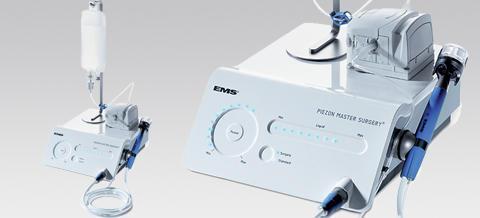 EMSPiezon Master Surgery®