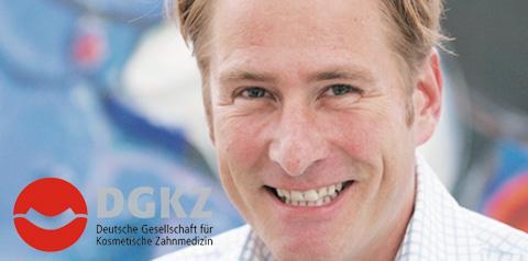 Prof. Dr. Martin Jörgens ist neuer DGKZ-Präsident