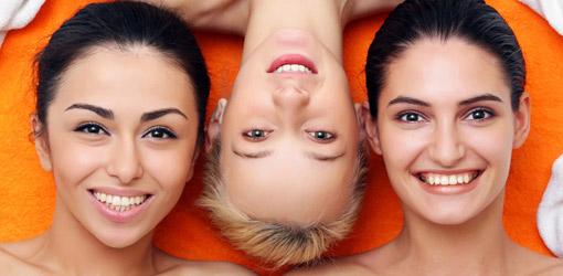 Schöne Zähne als Statussymbol
