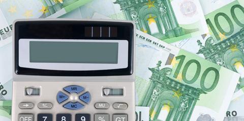 Trotz Zusatzbeiträgen drohen Finanzlöcher