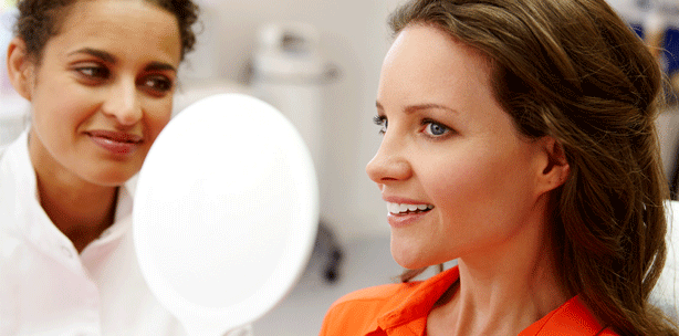 Die Bedeutung der Mundgesundheit
