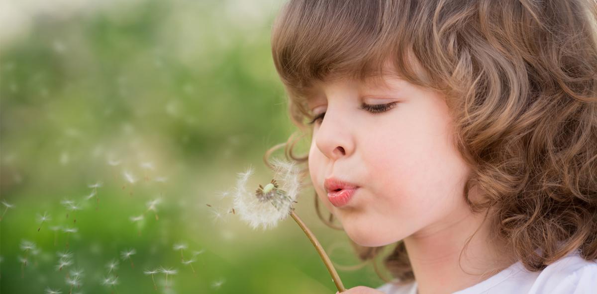 Durch Zähneputzen Allergien bekämpfen