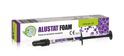 Alustat Foam (AlCl3)