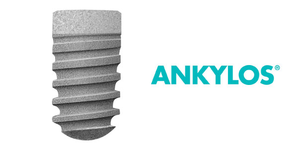 ANKYLOS® Implantate