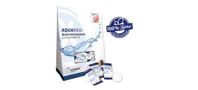 AQUAMED® Mundtrockenheits-Lutschtabletten