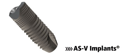 AS-V Implants®
