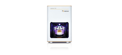 BEGO LabScan HD