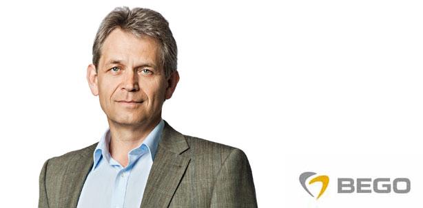 ZTM Thomas Kwiedor ist nationaler Vertriebsleiter bei BEGO