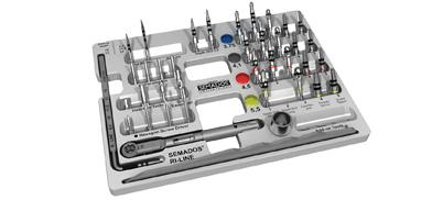 BEGO Semados® RI-Line TrayPlus