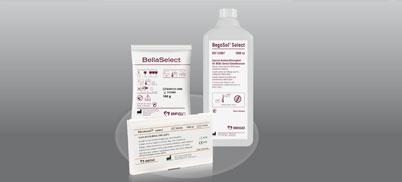 Wirobond® select und BellaSelect
