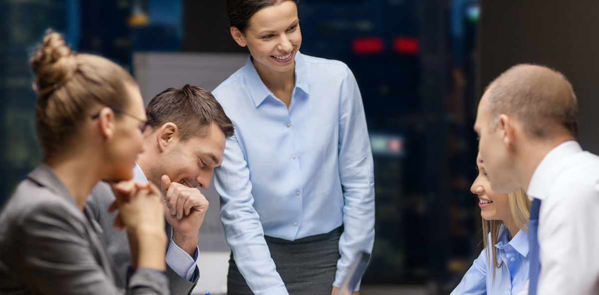 Externe Berater – viel besser als ihr Ruf!