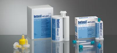 betasil VARIO IMPLANT