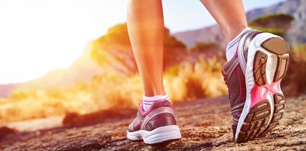 Körperliche Aktivität schützt vor Knochenschwund