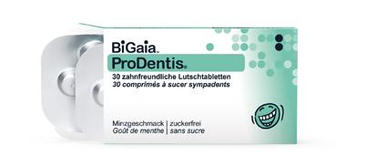BiGaiaTM ProDentis®