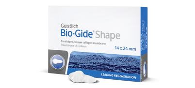 Bio-Gide® Shape