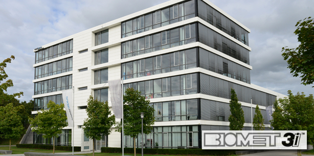 BIOMET 3i Deutschland ab 2014 in München
