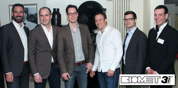 Junge Implantologen profitieren von Rookie Meeting in Berlin