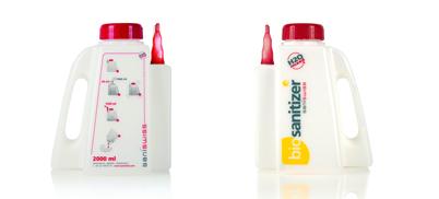 Saniswiss biosanitizer A