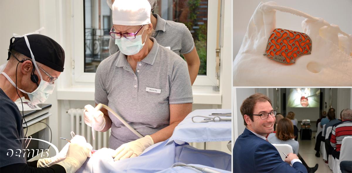 Implantologie in Baden-Baden