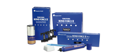 Bond Force II Unit Dose