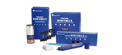 Bond Force II Unit Dose
