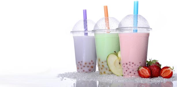 Bubble Tea – ein Dickmacher im Trend
