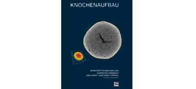 """Handbuch """"Knochenaufbau"""""""