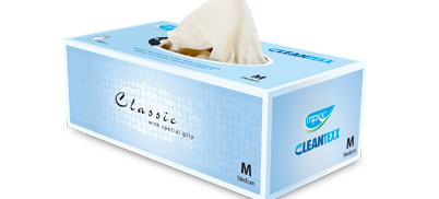 Cleantexx-MPXX™-Handschuh