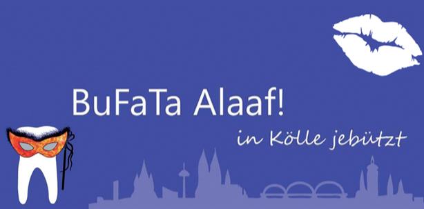 Et kölsche Jrundjesetz – BuFaTa Alaaf Edition