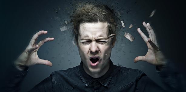 Ausfälle wegen Burnout um ein Drittel gesunken