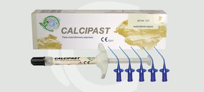 Calcipast (Ca(OH)2)