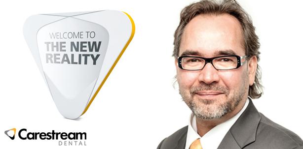 Carestream: Neuer Sales und Service Director im Amt