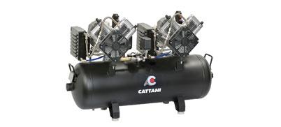 AC-Kompressor