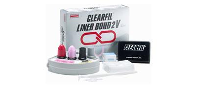 Clearfil™ Liner Bond 2V