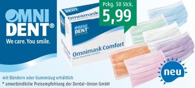 Omnimask Comfort