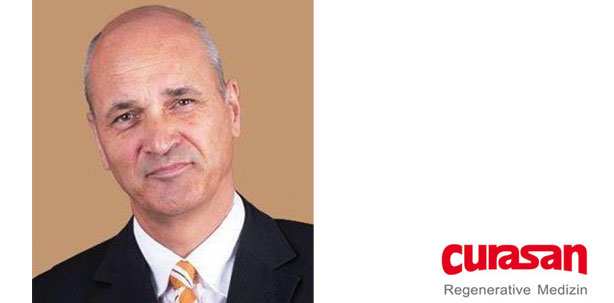 Vorstandswechsel bei der curasan AG