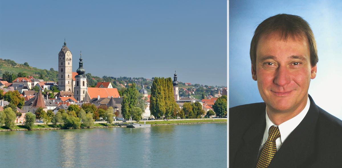 Prof. Dr. Dr. Ralf Gutwald wechselt von der Uni Freiburg an die DPU in Krems