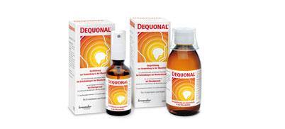 DEQUONAL®
