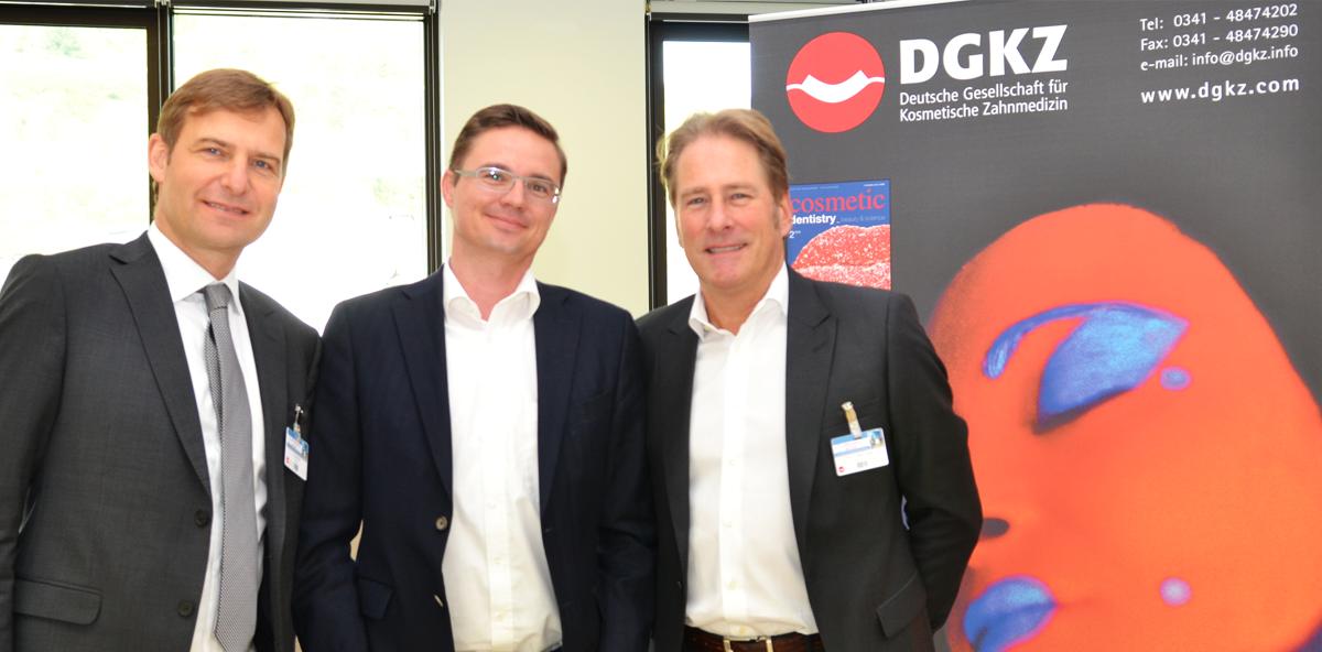 DGKZ-Jahrestagung in Marburg