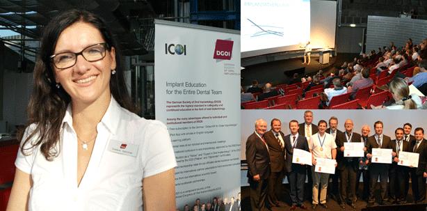 11. DGOI-Jahreskongress: Implantologische Standards