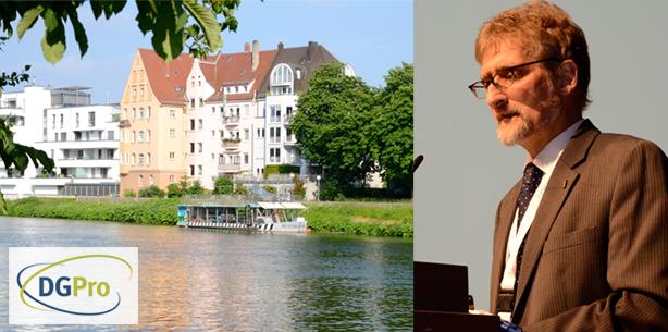 64. Jahrestagung der DGPro in Ulm
